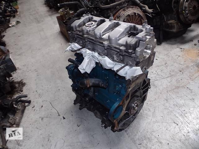 купить бу Б/у двигатель для легкового авто Hyundai Santa FE 2.2crdi D4EB в Киеве