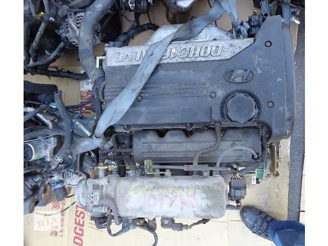 бу Детали двигателя Двигатель Hyundai Sonata 1.8 в Ужгороде