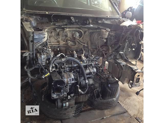 бу Б/у двигатель для легкового авто Hyundai Tucson 2007 в Белогорье (Хмельницкой обл.)