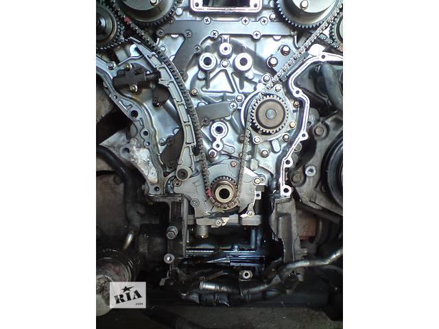 купить бу Б/у двигатель для легкового авто Infiniti FX в Харькове