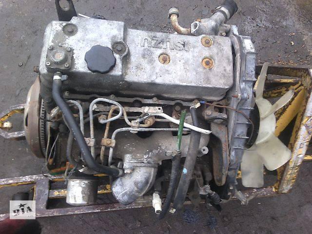 бу Б/у двигатель для легкового авто Isuzu Midi 2.2d в Ковеле