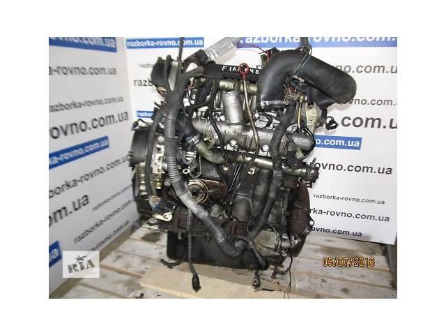 купить бу Б/у двигатель для легкового авто Iveco Daily, Fiat Ducato FIAF0481 в Ровно
