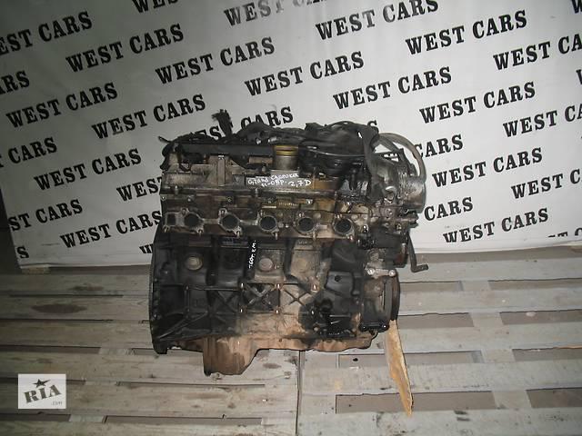 купить бу Б/у двигатель для легкового авто Jeep Grand Cherokee 2.7 в Луцке
