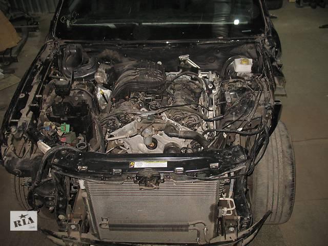 бу Б/у двигатель для легкового авто Jeep Grand Cherokee 2011  3.6б в Луцке