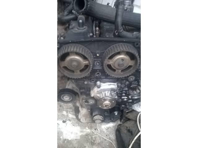 Б/у двигатель для легкового авто Kia Carnival 2.9td- объявление о продаже  в Ковеле