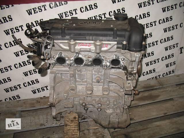 Б/у двигатель для легкового авто Kia Ceed 1,4 SW 2009- объявление о продаже  в Луцке