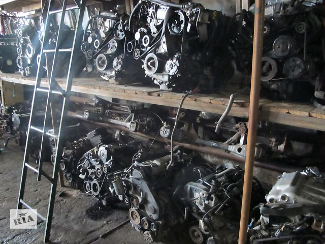 купить бу Б/у двигатель для легкового авто Kia Cerato в Львове