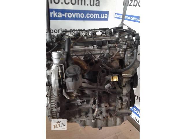 Б/у двигатель для легкового авто Kia Rio D4FA- объявление о продаже  в Ровно