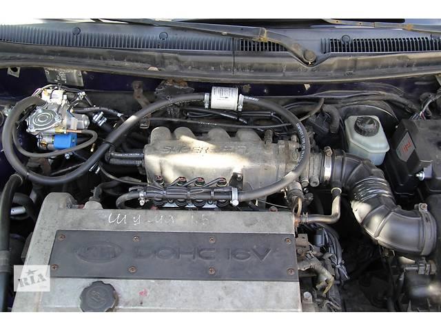 Б/у двигатель для легкового авто Kia Shuma- объявление о продаже  в Киеве