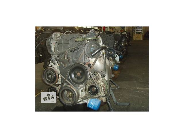 купить бу Б/у двигатель для легкового авто Kia Sorento 2.5 crdi 2000-2009гг по запчастям. в Ровно