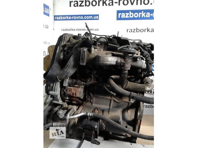 продам Б/у двигатель  Kia Sorento D4CB бу в Ровно