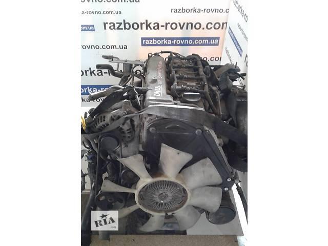 бу Б/у двигатель для легкового авто Kia Sorento D4CB в Ровно