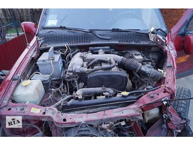 купить бу Б/у двигатель для легкового авто Kia Sportage 1997 в Черкассах