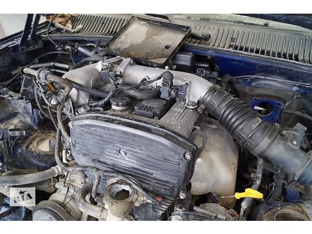 купить бу Б/у двигатель для легкового авто Kia Sportage в Черкассах
