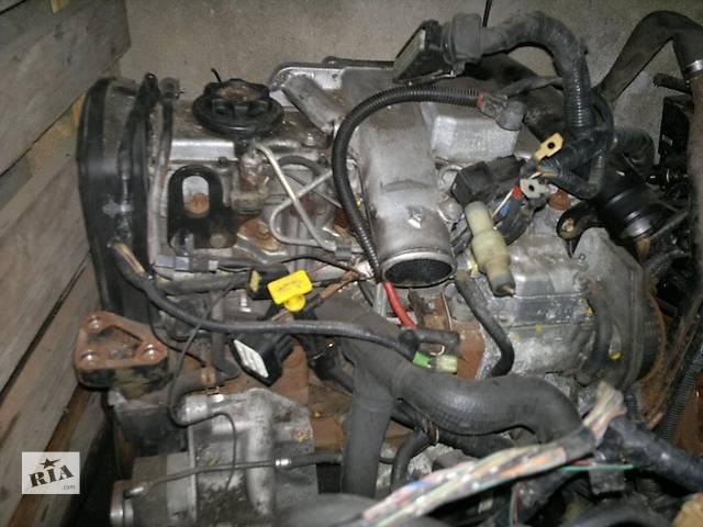 продам Б/у двигатель для легкового авто Land Rover Freelander 2.0 TD  20T2N бу в Львове