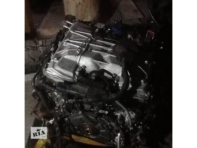 Б/у двигатель для легкового авто Land Rover Range Rover Sport- объявление о продаже  в Львове