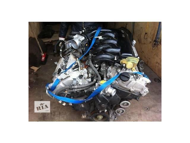 купить бу Б/у двигатель для легкового авто Lexus GS в Ровно