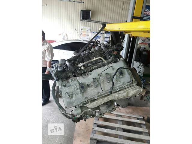 бу Б/у двигатель для легкового авто Lexus LX в Одессе
