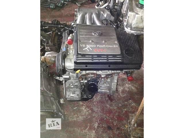 купить бу Б/у двигатель для легкового авто Lexus RX300 в Киеве