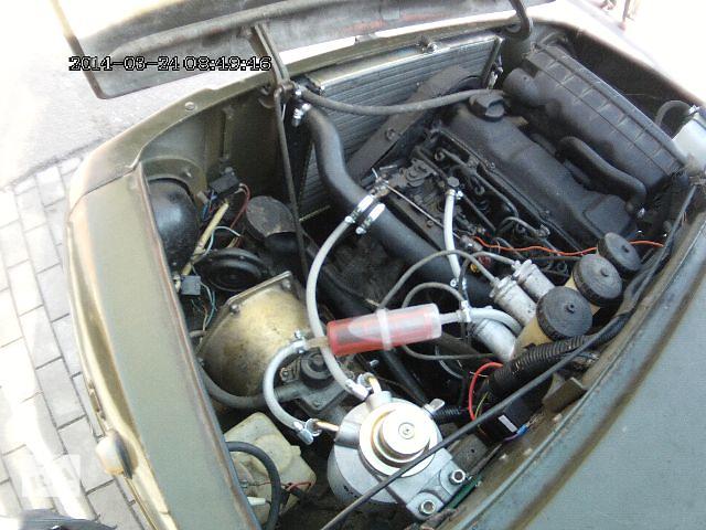 Б/у двигатель для легкового авто ЛуАЗ- объявление о продаже  в Изюме