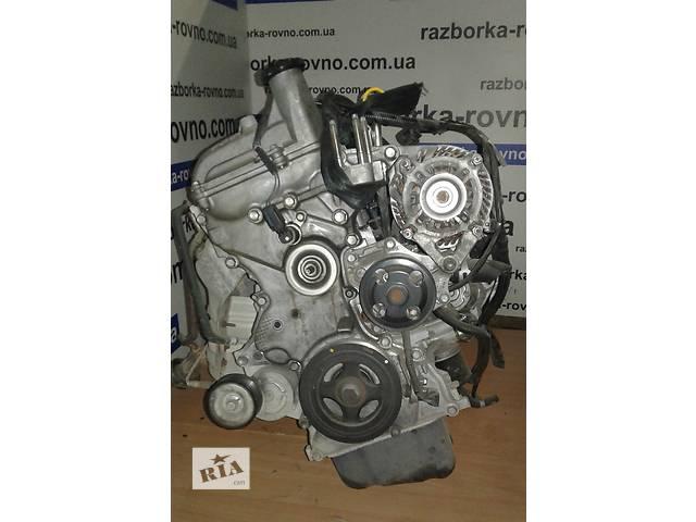 купить бу Б/у двигатель для легкового авто Mazda 2 1.3zj 691975 в Ровно