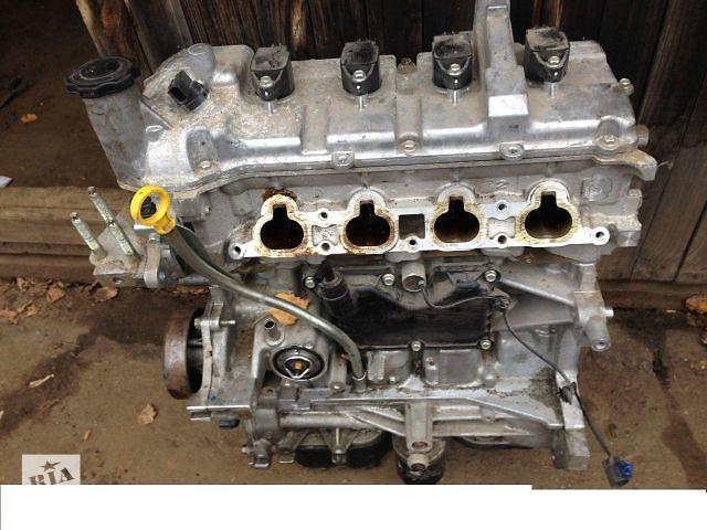 Б/у двигатель для легкового авто Mazda 3  1.6   2005г.- объявление о продаже  в Луганске