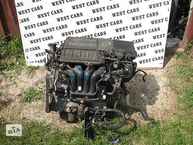 Б/у двигатель для легкового авто Mazda 3 Hatchback 2006- объявление о продаже  в Луцке