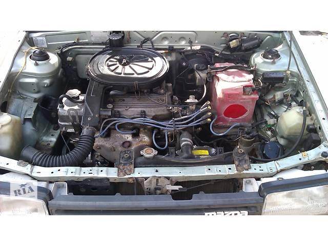 купить бу Б/у двигатель для легкового авто Mazda 323  1.3 в Чопе