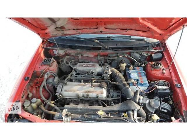 Б/у двигатель для легкового авто Mazda 323 1.6- объявление о продаже  в Ужгороде