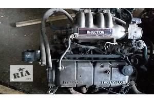 б/у Двигатели Mazda 323