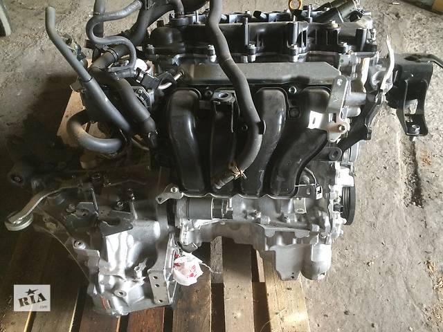 продам Б/у двигатель для легкового авто Mazda 3 бу в Ужгороде