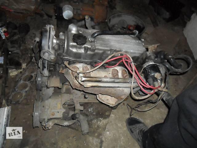 Б/у двигатель для легкового авто Mazda 626, 2.0, GC, 85 года- объявление о продаже  в Виннице