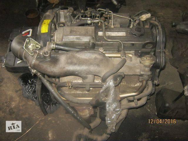 продам Б/у двигатель для легкового авто Mazda 626 2.0 бу в Ковеле