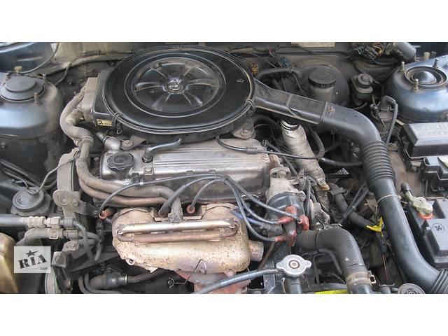 продам Б/у двигатель для легкового авто Mazda 626 2/0 бу в Чопе