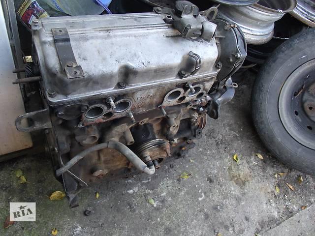 бу Б/у двигатель для легкового авто Mazda 626 в Городенке