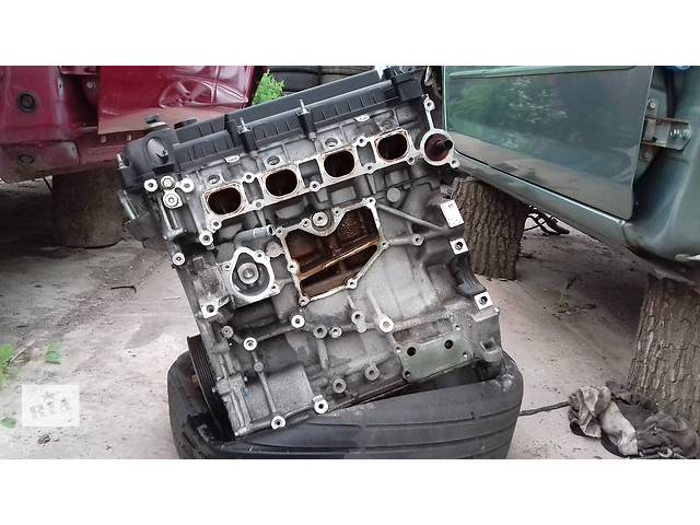 Б/у двигатель для легкового авто Mazda 6- объявление о продаже  в Полтаве