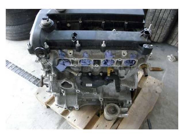 продам Б/у двигатель для легкового авто Mazda 6 бу в Киеве