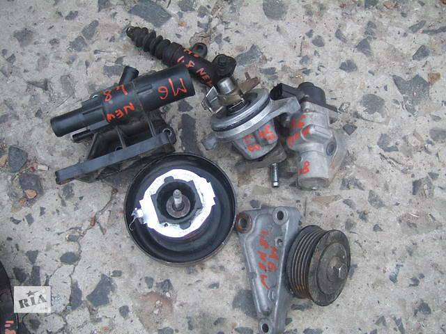купить бу Б/у двигатель для легкового авто Mazda 6 в Ровно
