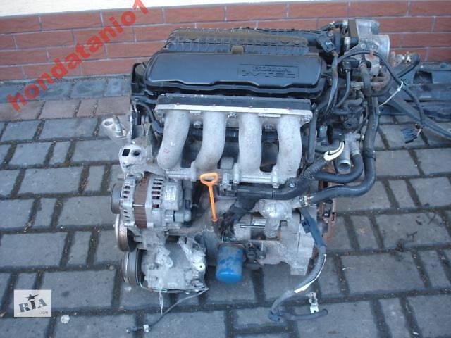 купить бу Б/у двигатель для легкового авто Mazda CX-5 в Ровно