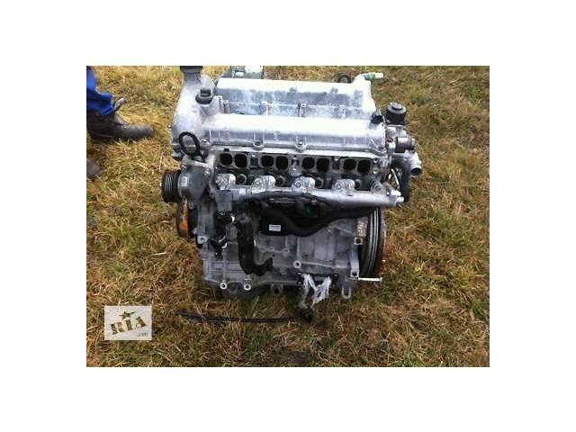 продам Б/у двигатель для легкового авто Mazda CX-7 бу в Ровно