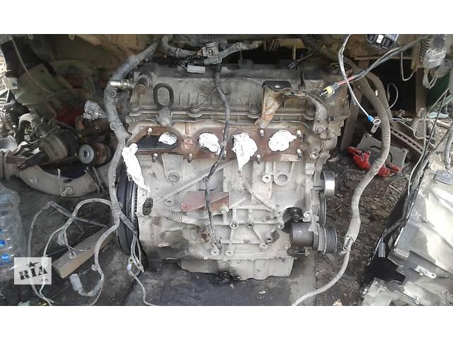 Б/у двигатель для легкового авто Mazda CX-7- объявление о продаже  в Одессе