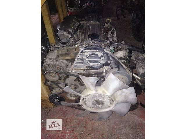 бу Б/у двигатель для легкового авто Mazda E2200 в Киеве