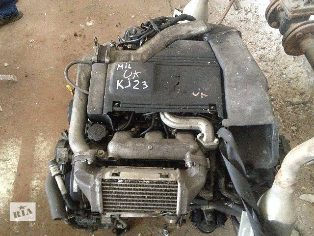 продам Б/у двигатель для легкового авто Mazda Xedos 9 Miler 2.3 бу в Киеве