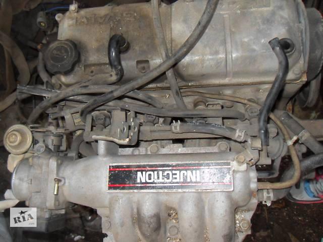 Б/у двигатель для легкового авто Mazda- объявление о продаже  в Харькове