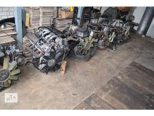 Б/у двигатель для легкового авто Mercedes 123 (3.0  617)- объявление о продаже  в Ковеле