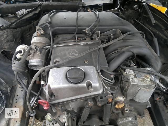 купить бу Б/у двигатель для легкового авто Mercedes 124  2.5 D в Чопе