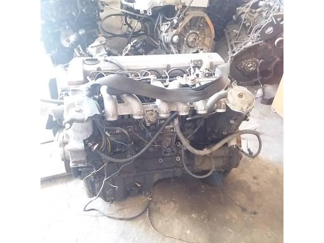 Б/у Комплектный двигатель для легкового авто Mercedes 124 3.0 Дизель- объявление о продаже  в Ковеле