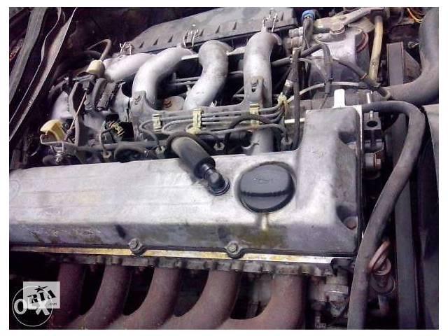 бу Б/у двигатель для легкового авто Mercedes 124 в Владимирце