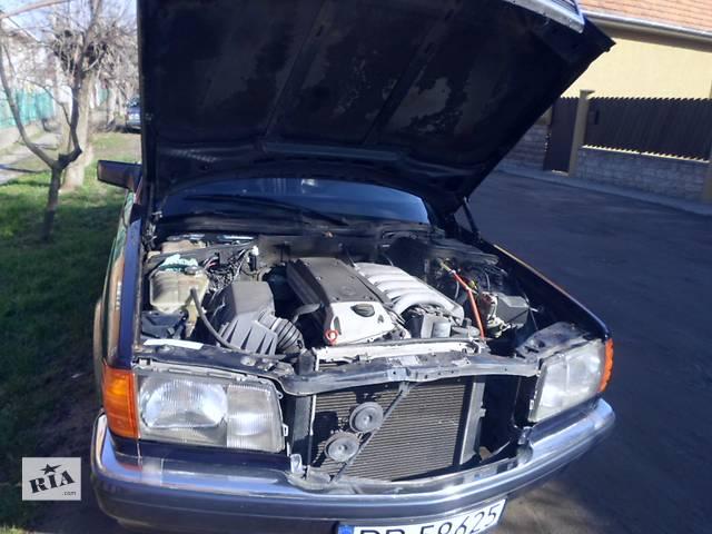 купить бу Б/у двигатель для легкового авто Mercedes 124 в Берегово