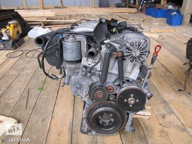Б/у двигатель для легкового авто Mercedes 2.5 D- объявление о продаже  в Косове